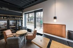 Vino Bar, Bratislava   Archinfo.sk