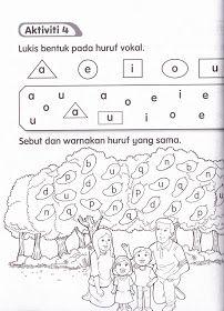 KSSR Bahasa Malaysia Tahun 1: November 2011 Malay Language, Word Search, Activities For Kids, Homeschool, November, Diagram, Templates, Education, School Kids