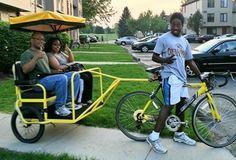 10 Bike ideas   bike, bike trailer, cargo bike