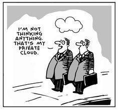 What Can You Save with Private Cloud?