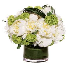 Brides: How to Get the Wedding Flowers You Want : Wedding Flowers Gallery
