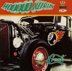 Hoodoo Gurus - Crank (CD, Album) at Discogs