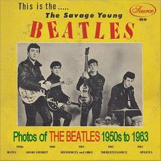 Beatles Album Covers - Bing Images