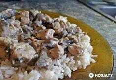 Potato Salad, Ale, Oatmeal, Potatoes, Breakfast, Ethnic Recipes, Food, The Oatmeal, Morning Coffee