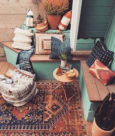 Cute corners
