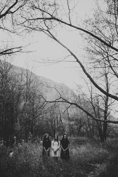 Ben Allred Photography: The Crucible // Inspiration. Halloween.