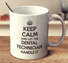 Select a dental nurse mug with funny quotes. Perfect for tea, coffee or display, these novelty occupation mugs make great dental nurse gifts. Dental Lab Technician, Pharmacy Technician, Nail Technician, Operating Department Practitioner, Nursery Assistant, Engineer Mug, Keep Calm Mugs, Cant Keep Calm, Funny Memes