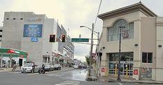 Puerto Rico primero en el mundo en Walgreens y Walmart por milla cuadrada