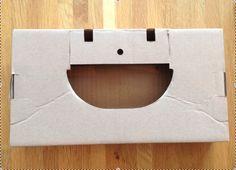 Charles Cardboard (thx Jeroen!)