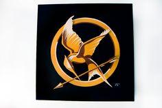 Mockingjay Hunger Games
