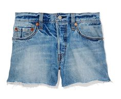 Miley's Must-Haves. Levi's shorts, $58, levis.com.