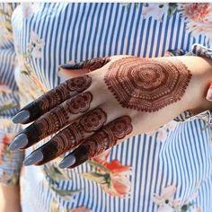 Daily Henna Inspiration (@hennainspire) • Instagram photos and videos
