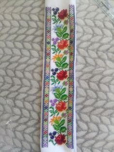 Belt with beaded embroidery. Belt with flowers, Hand embroidered belt floral, fashion belts, beaded corset womens belts Embroidery Hoop Crafts, Embroidery Flowers Pattern, Silk Ribbon Embroidery, Flower Patterns, Beaded Collar, Beaded Belts, Fashion Belts, Fashion Hair, Loom Beading