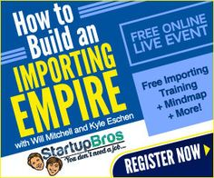 How You Can Make Big Money Importing From China - The Rise and Fall of My Empire...