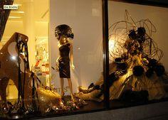 Visual Merchandising / Window Display
