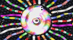 Play Agar.io-3d game at Paperio.org for free. New 3D agario concept, a game based on agar.io in 3d, cool 3d game. This cool io game is made in three dimensions and with better graphics. The 3D version of Agario, one of the most popular io multiplayer games. Eat other dots and players (only smaller then you ) and run away from bigger.