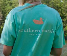 Southern Marsh Collection — Southern Marsh Authentic Price: $28.00 Color: Bimini Green Size: Large or XL, not sure which. You can purchase at Palmetto Moon or You can purchase online here: http://www.southernmarsh.com/products/southern-marsh-authentic