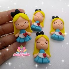 Polymer Clay Crafts, Diy Clay, Handmade Polymer Clay, Alice Biscuit, Crea Fimo, Clay Dragon, Cute Clay, Air Dry Clay, Marzipan