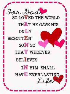 John 3:16 <3