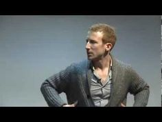 Shakespeare ▶ Speaking the bright and beautiful English of Shakespeare, Ben Crystal - YouTube