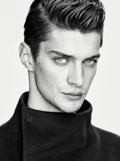 Matthew bell: represented by VNY Models