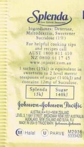 """And without long term studies performed on this diet sweetener, only time will tell how safe this product is as real consumers worldwide become its test rodents. When doing a quick find from the internet, already there seems to be some cases of health side-effects cited after using the sweetener - seizures, rashes, intestinal problems, fatigue, anxiety, numbness, and headaches.    For me, all these seem to conclude that there is no """"free ticket"""" to bingeing all the tasty sugarfree products…"""