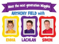 Click here to watch the Wiggles goodbye video, get Wiggles concert tickets for the final tour, and see the 3 new #Wiggles!  http://www.homeeverafter.com/welcome-back-wiggles-and-goodbye-again-this-time-for-good/