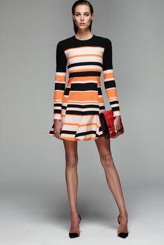J. Mendel Resort 2015 Fashion Show