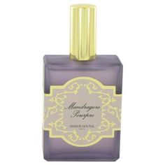 Mandragore Pourpre by Annick Goutal Toilette Spray (unboxed) 3.4 oz