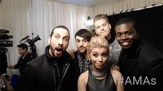 "I got ""Take Me Home""! Which New Pentatonix Original Song Are You?"