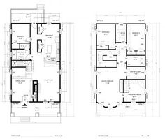 Modern Craftsman Home Plans. New home design by DesignerAnnilee.com #homeplans #houseplans #CraftsmanHouse #homedesign