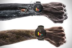 Athletes and adventurers have a new companion in Suunto with the arrival of its Spartan Ultra watch collection, the company's latest foray into the world. Casio G Shock Military, Sport Watches, Watches For Men, Spartan Sports, Best Sports Watch, Mens Designer Watches, Running Watch, Geek Gadgets, Swiss Army Watches
