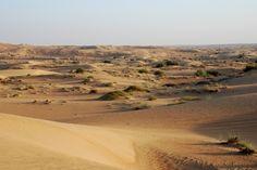 Arabian Desert, West Asia