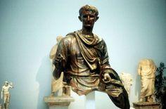 Ancient Rome: Augustus