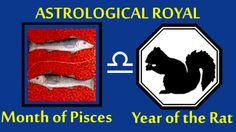 The Voice of Vexillology, Flags & Heraldry: Astrological Royal XII ...