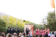 EPlove Vince and Nicole Ace hotel & swim club wedding Palm Springs