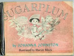 Sugarplum by Johanna Johnston