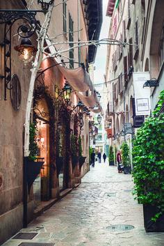 Palma, Mallorca | Fashion, lifestyle & food stores
