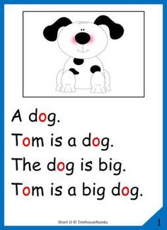 Short O Vowel Reader & Worksheets & Flashcards: Bob the Dog Reading Comprehension Worksheets, Phonics Reading, Teaching Phonics, Preschool Learning Activities, Kindergarten Reading, Kids Reading, Reading Skills, Phonics Worksheets, Learning English For Kids