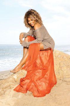 Tina Turner - greatest legs....ever!