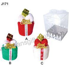 Foto de Toalha do bolo do Natal, bolo de toalha (J171) em pt.Made-in-China.com