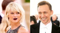 Fans are freaking out over photos of Taylor Swift and Tom Hiddleston kissing just weeks after her split from Calvin Harris — read the best reactions!