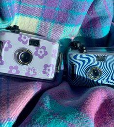 Film Cameras – Shekou Woman