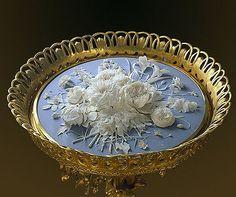 1850 porcelaine