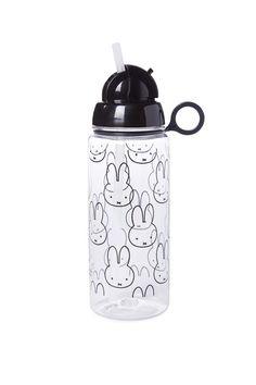 cotton on kids Miffy, Drink Bottles, Kindergarten, Water Bottle, Easter, Plastic, Colours, Make It Yourself, Play