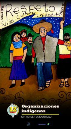 Organizaciones indígenas