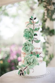 Tuscan Culinary Wedding Ideas // see more on lemagnifiqueblog.com