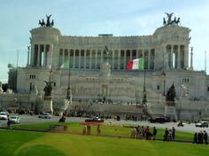 Venice Plaza ,Rome
