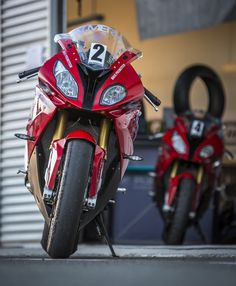 BMW S1000RR 2015 | Flickr - Photo Sharing!