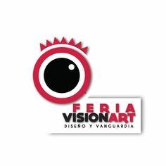 Logo Feria VisionArt